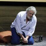 Световноизвестният тенор Пласидо Доминго отбелязва 80-я си рожден ден на сцената на Виенската опера