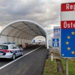 Промени в режима на влизане в Австрия