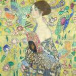 """След сто години картината """"Дамата с ветрило"""" на Климт се завръща във Виена"""