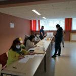 Избори 2021: Висока избирателна активност, добра организация и малко бюлетини