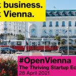 Виртуален форум кани start up компании, които искат да развиват бизнес във Виена