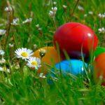 Традиции и обичаи по Великден в Австрия