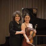 Две българки и магията на класическата музика в условията на локдаун в Германия