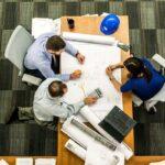 Архитектурно бюро Huss-Hawlik търси да назначи търговски асистент с български и немски език