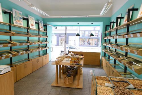 печени ядки, Виена, онлайн магазин