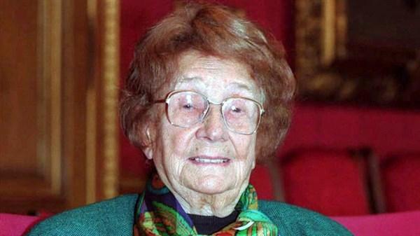 Маргарете Шюте-Лихотцки