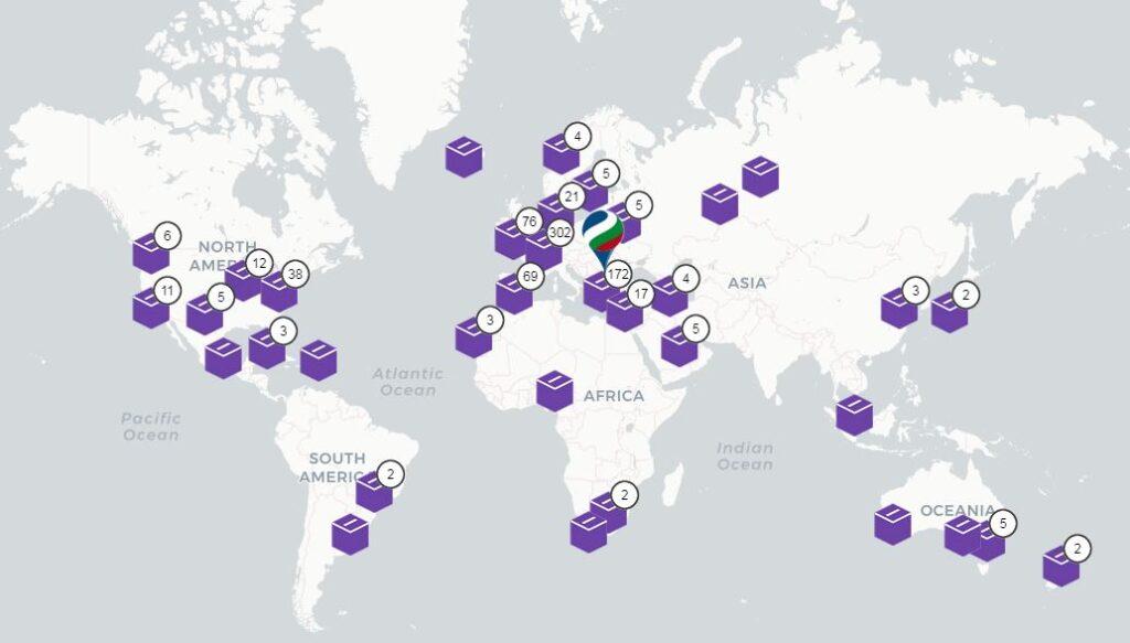 парламентарни избори гласуване в чужбина